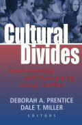 Cultural Divides: Understanding and Overcoming Group Conflict