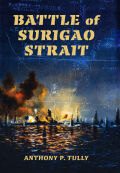 Battle of Surigao Strait Cover