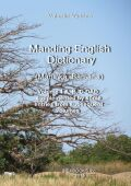 Manding-English Dictionary Cover