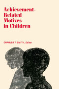 Achievement-Related Motives in Children cover