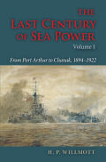 The Last Century of Sea Power cover