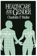Health Care and Gender Cover
