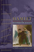 Hamlet in His Modern Guises Cover