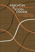 Indicators of Social Change Cover