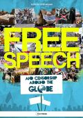 Free Speech and Censorship Around the Globe Cover