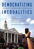 Democratizing Inequalities cover