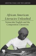 African American Literacies Unleashed Cover