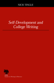 Self-Development and College Writing
