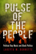 Pulse of the People Cover