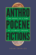 Anthropocene Fictions Cover