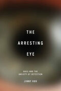 The Arresting Eye Cover