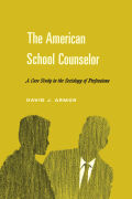 American School Counselor, The Cover
