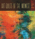 Art Quilts the Midwest Cover