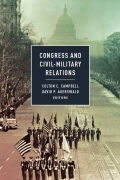 Congress and Civil-Military Relations Cover