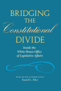 Bridging the Constitutional Divide Cover