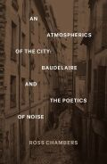 An Atmospherics of the City Cover
