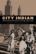 City Indian Cover