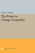 The Power to Change Geography Cover