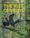 The Rise of Birds Cover