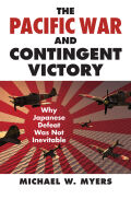 The Pacific War and Contingent Victory Cover