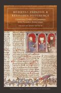 Medieval Exegesis and Religious Difference Cover
