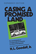 Casing a Promised Land, Expanded Edition Cover