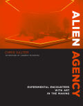 Alien Agency Cover
