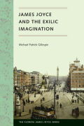 James Joyce and the Exilic Imagination Cover