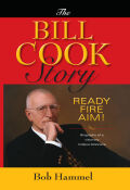 The Bill Cook Story Cover