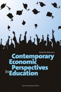Contemporary Economic Perspectives in Education Cover
