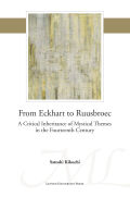 From Eckhart to Ruusbroec Cover