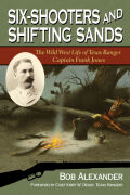 Six-Shooters and Shifting Sands Cover