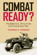 Combat Ready? Cover