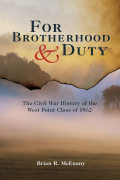 For Brotherhood and Duty Cover