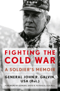 Fighting the Cold War Cover