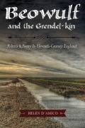 Beowulf and the Grendel-Kin Cover