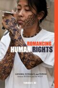 Romancing Human Rights Cover