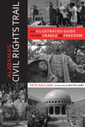 Alabama's Civil Rights Trail Cover