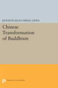 Chinese Tranformation of Buddhism