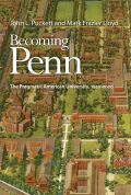 Becoming Penn Cover