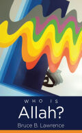 Who Is Allah? Cover