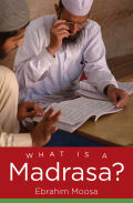 What Is a Madrasa? Cover