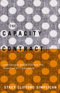 The Capacity Contract Cover