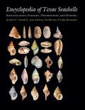 Encyclopedia of Texas Seashells Cover