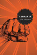 Haymaker Cover