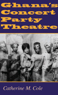 Ghana's Concert Party Theatre