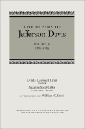 The Papers of Jefferson Davis: 1880-1889