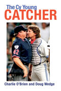 The Cy Young Catcher Cover