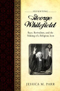 Inventing George Whitefield Cover