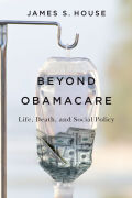 Beyond Obamacare Cover